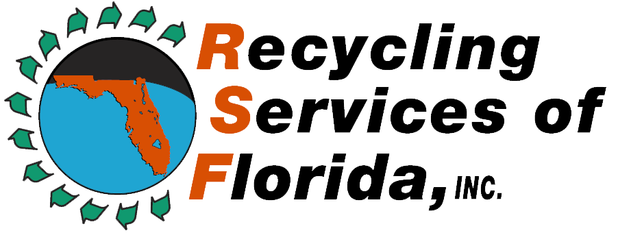 recyling in florida